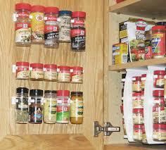 spice organizer for cabinet best cabinet decoration