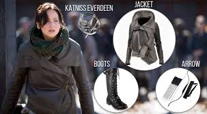 the hunger games halloween costume the hunger games complete katniss everdeen costume