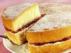 80 victoria sponge cake images baking recipes
