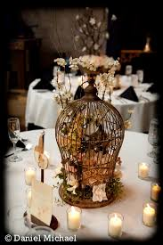 birdcage centerpieces birdcage wedding centerpiece