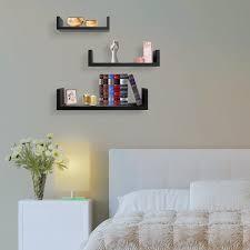 floating picture shelves floating shelves u2014u shaped sorbus