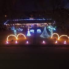 christmas tree lighting bridge street huntsville al carter s christmas light show home facebook