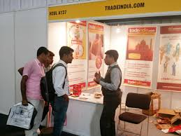 Woodworking Machinery Exhibition India by India Wood 2014 Tradeindia Trade Show Participation At India Wood