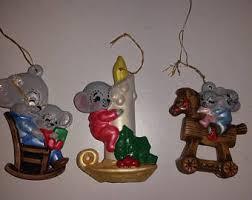 kitsch ornaments etsy