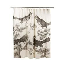 Curtains Birds Theme 15 Best Bird Shower Curtains Images On Pinterest Bird Shower