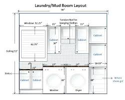 design a laundry room layout laundry rooms plans excellent laundry room design plans about
