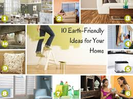 eco friendly houses ideas