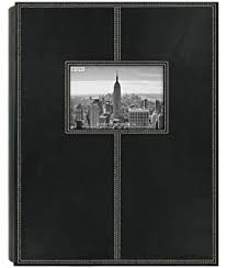 Photo Albums 4x6 500 Photos Amazon Com Pioneer High Capacity Sewn Fabric And Leatherette