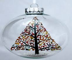 unique christmas ornament craft ideas best images collections hd