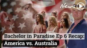 The Bachelor Australia Memes - bachelor in paradise australia megan marx s rose ceremony changes