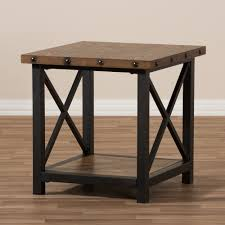 cheap end tables for sale industrial style end tables steel pipe handmade side table for sale