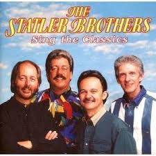 The Statler Brothers Bed Of Rose S The Statler Brothers Discography