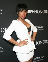 Jennifer Hudson Short Hairstyles Jennifer Hudson Wins Us Over With Tossled Hair