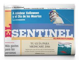 print solutions sun sentinel media group