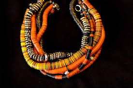 african beads necklace images African beads africa facts jpg