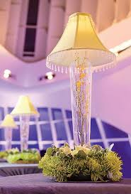 Lamp Centerpieces For Weddings by 70 Best Modern Wedding Decor Images On Pinterest Marriage