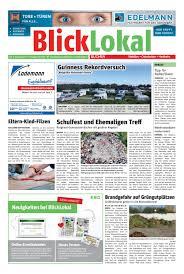 blicklokal buchen kw31 2017 by blicklokal wochenzeitung issuu