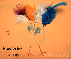 toddler friendly thanksgiving crafts creative ramblings