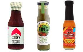 best tasting hot sauce cult condiments 12 of the best hot sauces tried and tested for