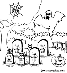 Jeux coloriage halloween  Laborde yves