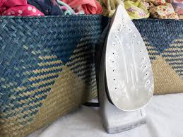 how to clean your iron diy network blog made remade diy