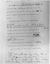 a date which will live in infamy u0027 national archives