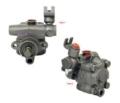 nissan maxima power steering pump auto parts online catalog
