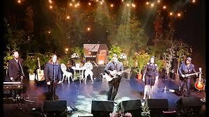 indoor garden party dublin full show russell crowe alan
