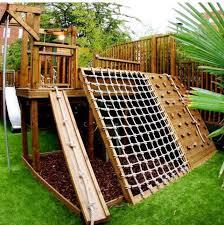 Backyard Play Area Ideas by Best 25 Kids Playsets Ideas On Pinterest Swing Sets For Kids