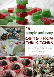 gift ideas kitchen gifts from the kitchen hoosier
