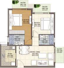 Icon Floor Plan by Krish Icon In Sector 33 Bhiwadi Bhiwadi Price Location Map