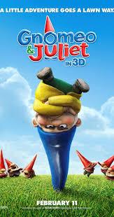 gnomeo u0026 juliet 2011 imdb