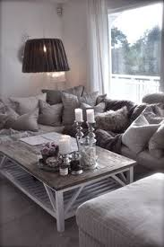 Interesting Living Room Ideas In Grey Ways To Make Your Stand Out - Grey living room decor