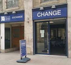 novacambios dijon bureau de change devises change