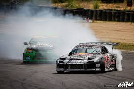 rx7 drift mad mike rx7 in rotorhead heaven drifted com