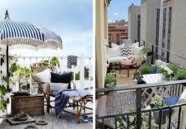 m bel balkon balkonmöbel für kleinen balkon 50 ideen