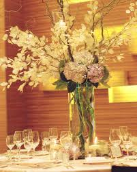 hydrangea centerpieces hydrangea wedding centerpieces martha stewart weddings