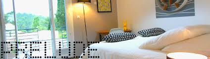 chambre hote design mise en scène chambres d hôtes au cœur du languedoc roussillon