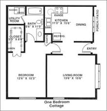 one bedroom home plans 609 one bedroom e 600 square home