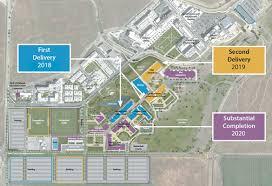 Scc Campus Map 100 Map Program Cdfa U003e Pierce U0027s Disease Control