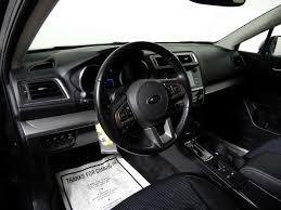 subaru outback black 2015 used subaru outback 4dr wagon 2 5i premium with eyesight