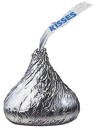 never been kissed a history of hershey s kisses chocolate class
