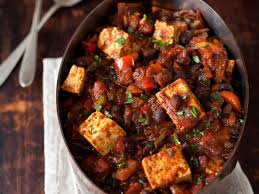 chili con tofu recipe diana sturgis food wine