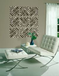 simple zebra print room decor ideas chocoaddicts com