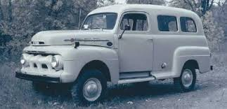 ford delivery truck 1952 ford trucks 1952 ford trucks howstuffworks