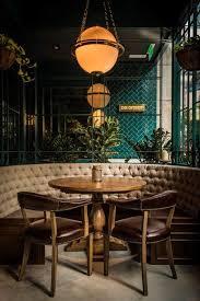 restaurant kitchen lighting best 20 restaurant interior design ideas on pinterest cafe