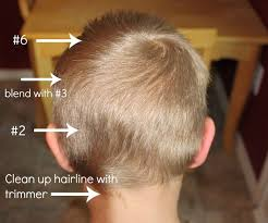 haircuts with hair clippers best 25 cutting boys hair ideas on pinterest toddler boys