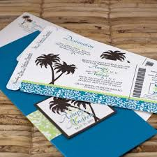 themed invitations wedding themed invitation superb tropical themed