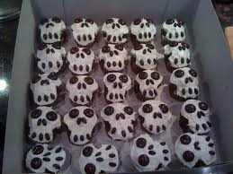 halloween cupcakes 5 steps with pictures