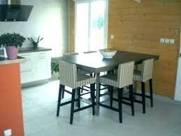 chaise pour plan de travail plan travail pour bar plan de travail table haute table bar plan de